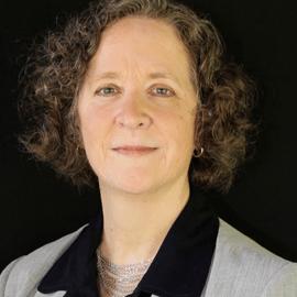 Photo of Mary Stuckey