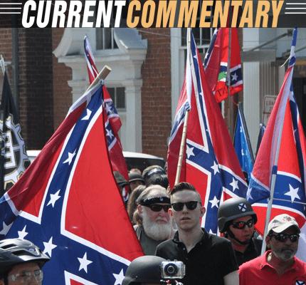 Unite the Right Rally in Charlottesville