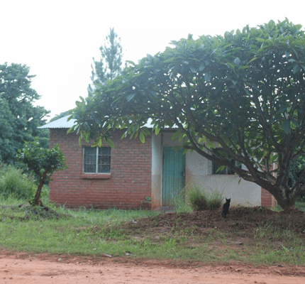 Peace Corps in Malawi