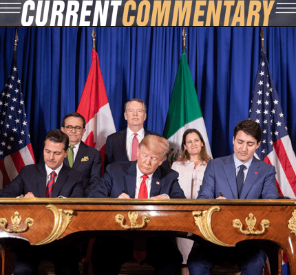 February Current Commentary