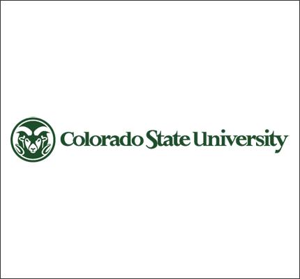 Colorado State University logo