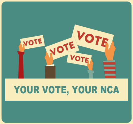 NCA Election