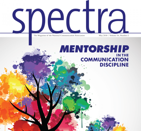 Spectra May 2018