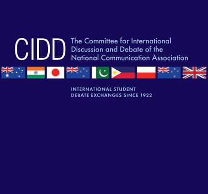 NCA CIDD Logo