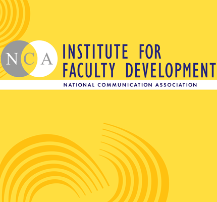 NCA Institute for Faculty Development