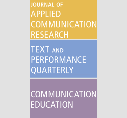 NCA Journal Covers