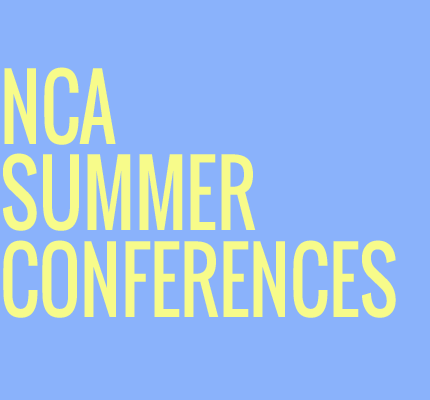 Summer Conferences