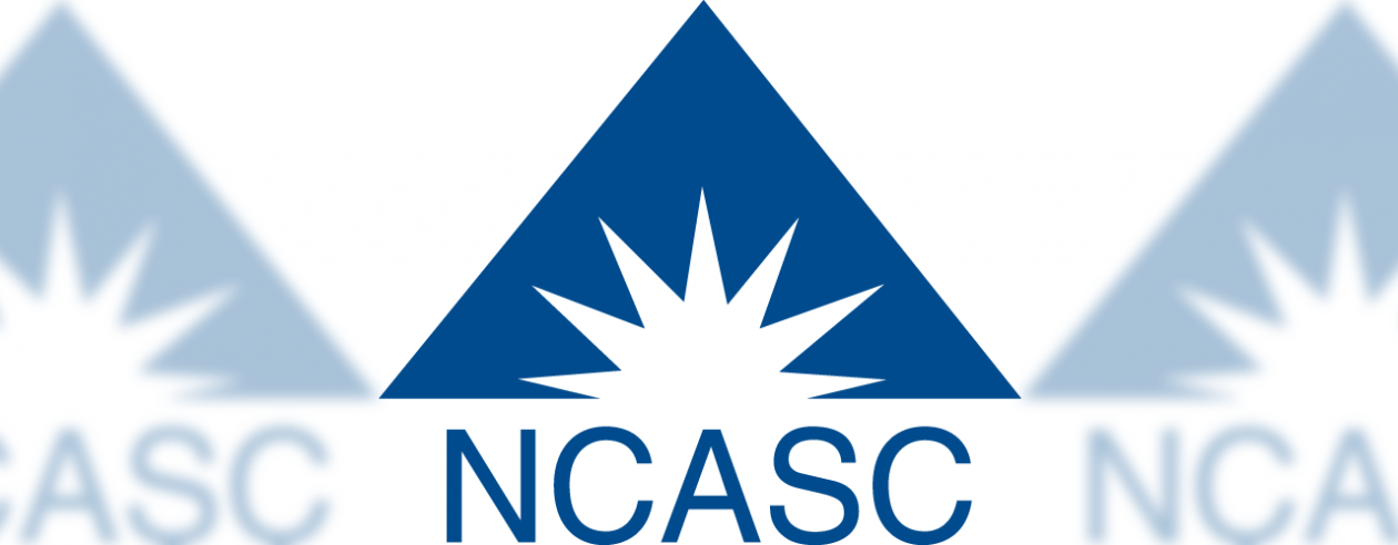 NCASC Logo