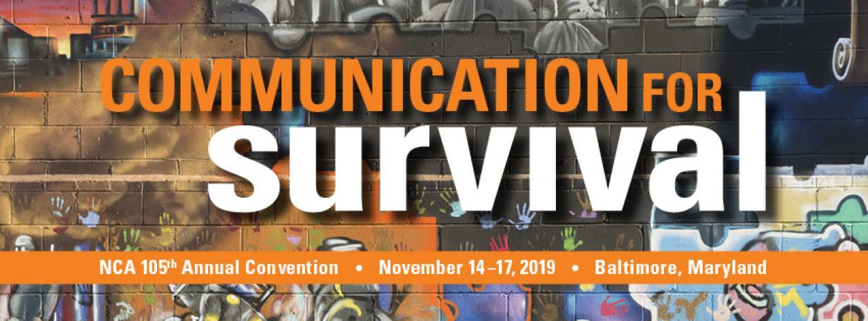 NCA 105th Annual Convention