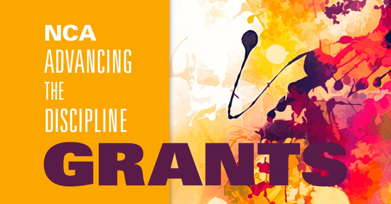 Advancing the Discipline Grants artwork