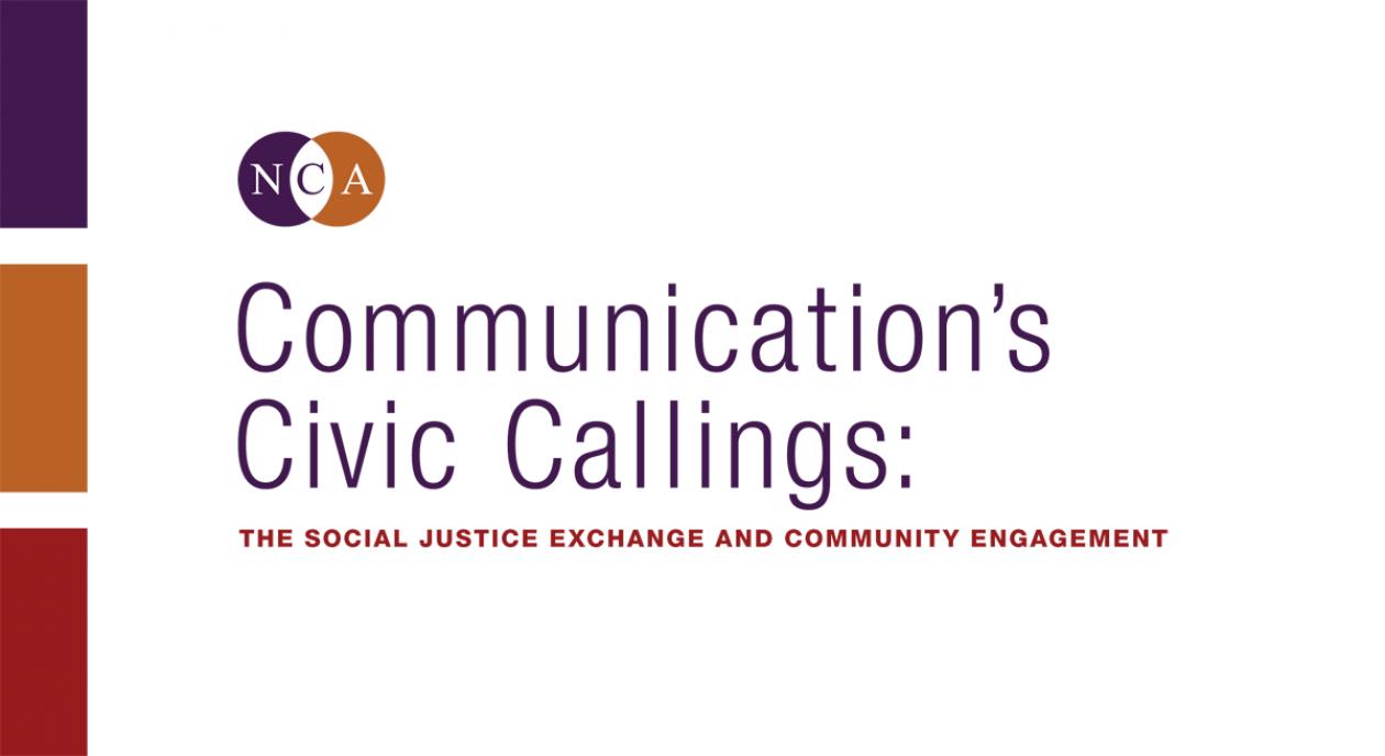 NCA Social Justice Exchange