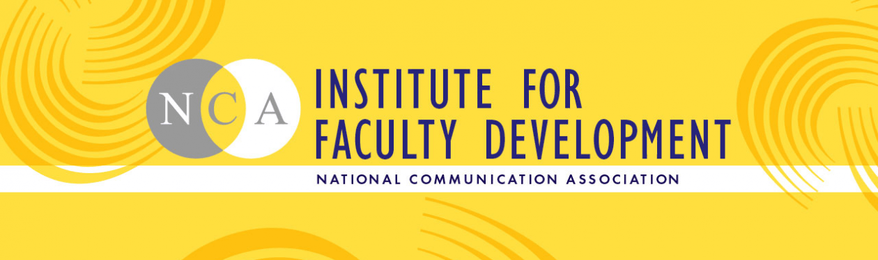 Institute for Faculty Development